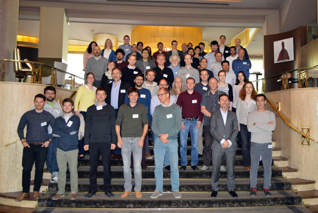 CENER Organizes The Annual Project Meeting Of NEWA, Developing The New European Wind Atlas