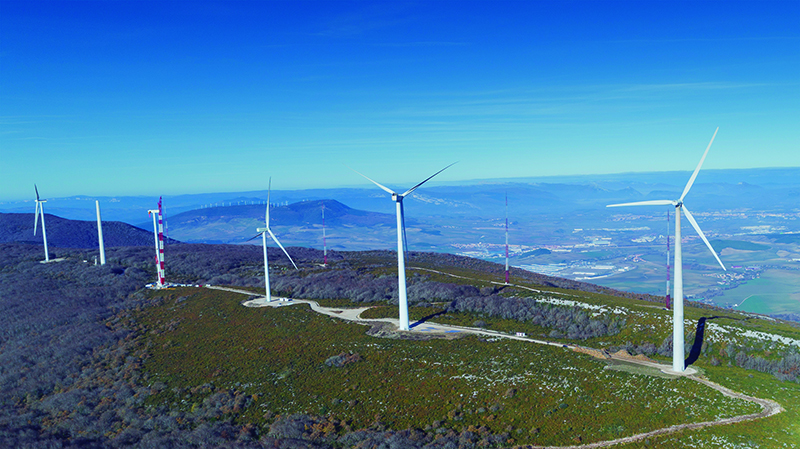 RESEARCHERS OF CENER, CO-AUTHORS OF AN ARTICLE OF THE SCIENCE MAGAZINE ON THE CHALLENGES OF WIND ENERGY