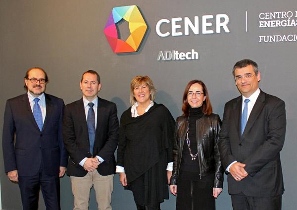 Visita de Iratxe de Madariaga, Cónsul Honorario de Chile para País Vasco, Navarra y La Rioja..