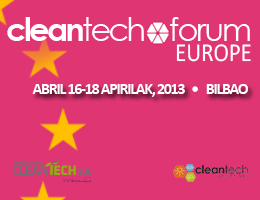 cleantech forum europe