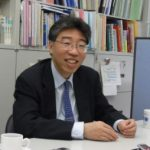 Key note speaker: Professor Takeshi Ishihara