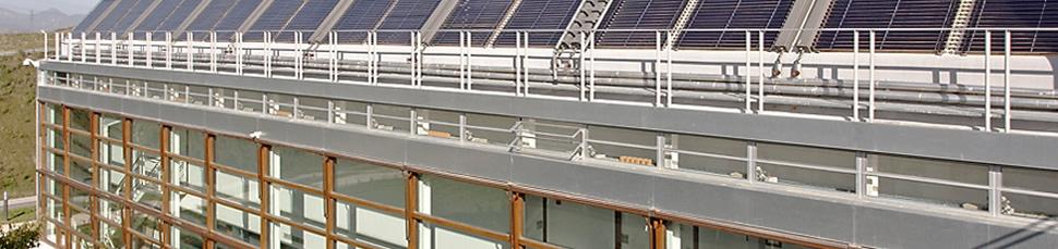 Departamento de Energética Edificatoria