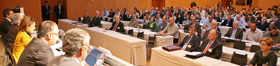 Forums, Conferences and Congresses