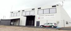 Microrred ATENEA11