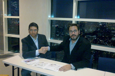CENER firma un acuerdo con BIOMAH para desarrollar proyectos de eficiencia energética en México
