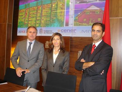 CENER y MIYABI ganan el concurso nacional para desarrollar procedimientos de certificación energética de edificios