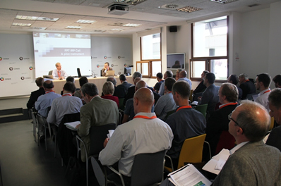 El Comité de Dirección de EERA se reúne en CENER