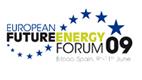 European Future Energy Forum 09