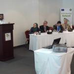 Manuel Blanco imparte un seminario en Abu Dabi