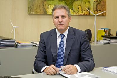 El Director General de CENER ofrecerá una conferencia sobre renovables en Japón