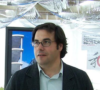 CENER habla de edificación sostenible en Colombia