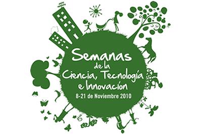 CENER participa en las Semanas de la Ciencia y de la Innovación