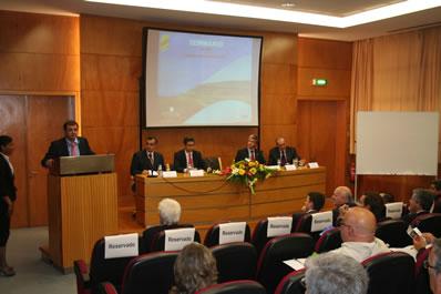 CENER presenta el liderazgo español en renovables en las Azores