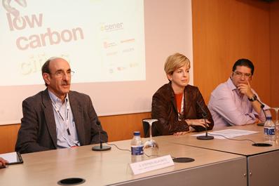 CIBARQ10 discute sobre cómo integrar las energías renovables en la edificación
