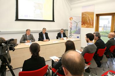 Jornada CENER sobre microrredes en áreas industriales