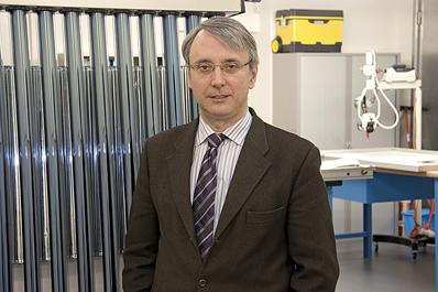 Manuel Blanco elegido Chairman del Comité Ejecutivo de SolarPACES