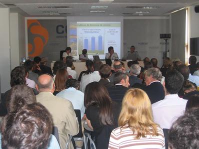 Jornada franco española sobre bioenergía en CENER