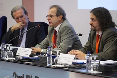 España es sede del III Seminario de la Academia Europea de Energía Eólica