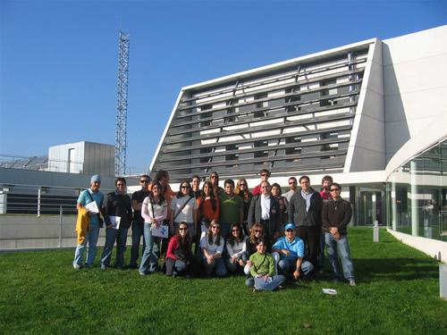 Alumnos de Foro Europeo-Escuela de Negocios