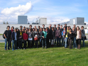 Visit from the Universidad Politécnica de Cataluña – architecture and sustainability Master´s degree students