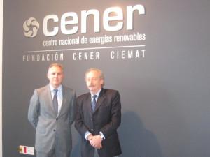 Consejero de Ciencia y Tecnología de la Embajada de Francia en España