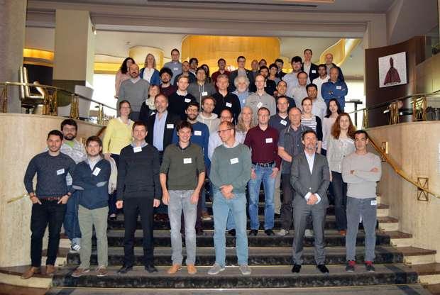 CENER Organizó La Reunión Anual De Los Socios Del Proyecto NEWA, Que Tiene Como Objetivo Desarrollar El Nuevo Atlas Eólico Europeo