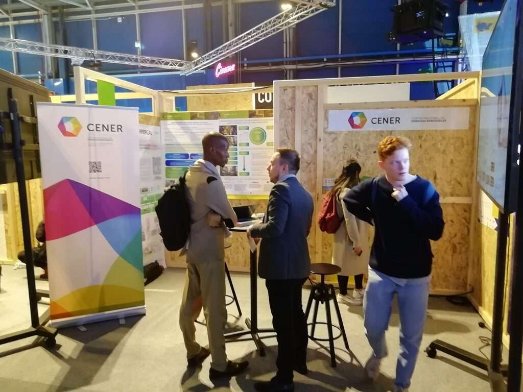 CENER, presente en la Cumbre del Clima (COP25)